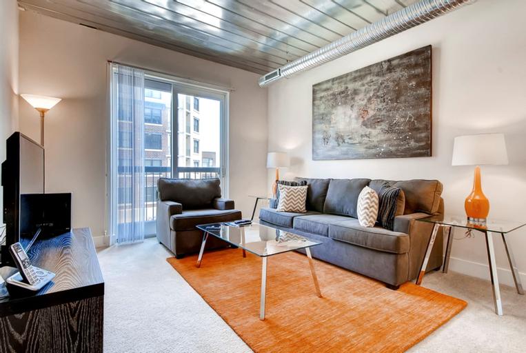 Global Luxury Suites at Whetstone Way, Baltimore