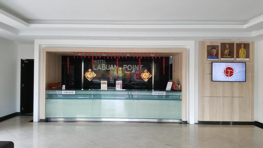 Hotel Labuan Point, Labuan