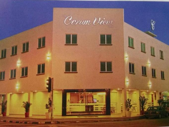 The Corum View Hotel, Barat Daya