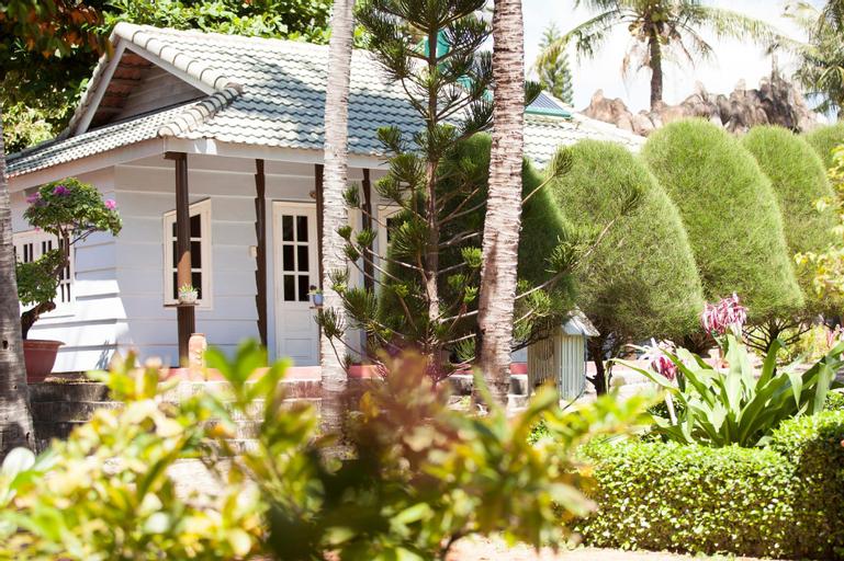 MuiNe Ocean Resort & Spa, Phan Thiết