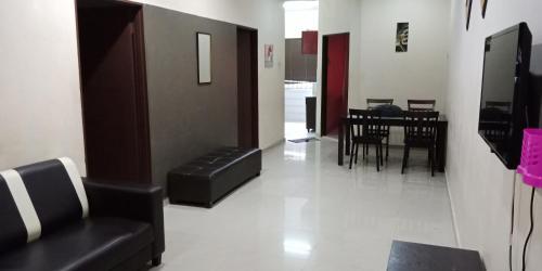 zaira homestay, Port Dickson