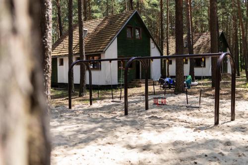 Slawa Family Resort, Nowa Sól