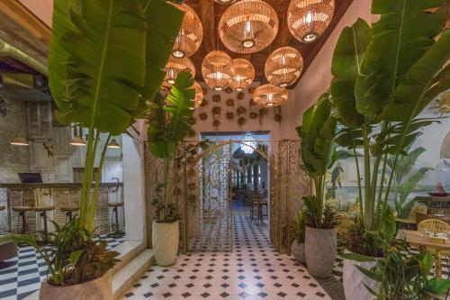 Casa La Factoria By Faranda Boutique, Cartagena de Indias