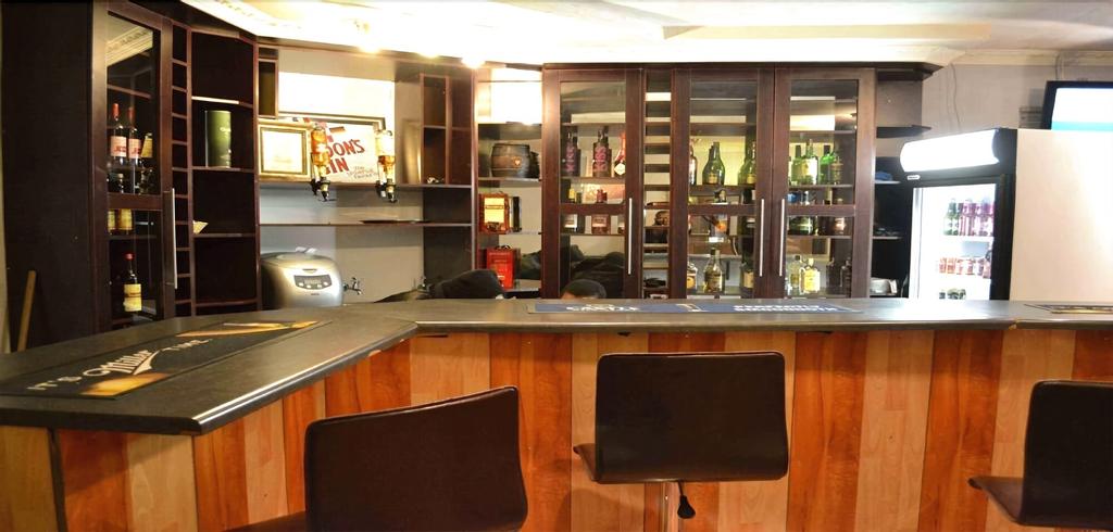 Mohale Oa Masite Hotel,