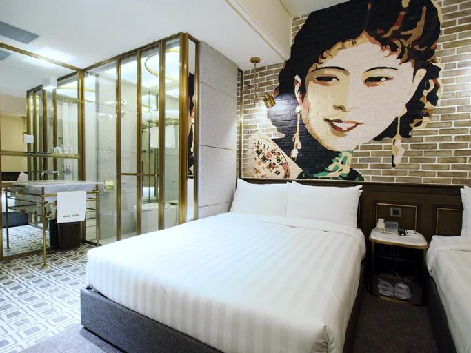 KING S HOTEL, Yau Tsim Mong