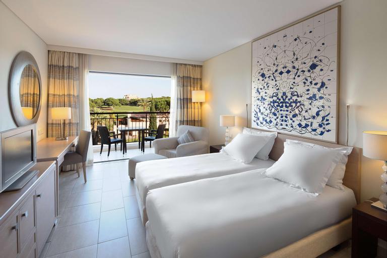 Hilton Vilamoura As Cascatas Golf Resort & Spa, Loulé