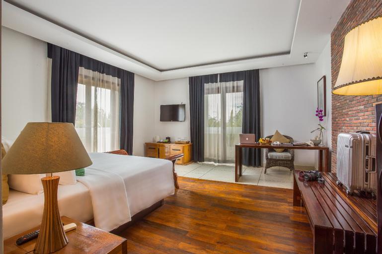 Nita by Vo Luxury Hotel, Siem Reab