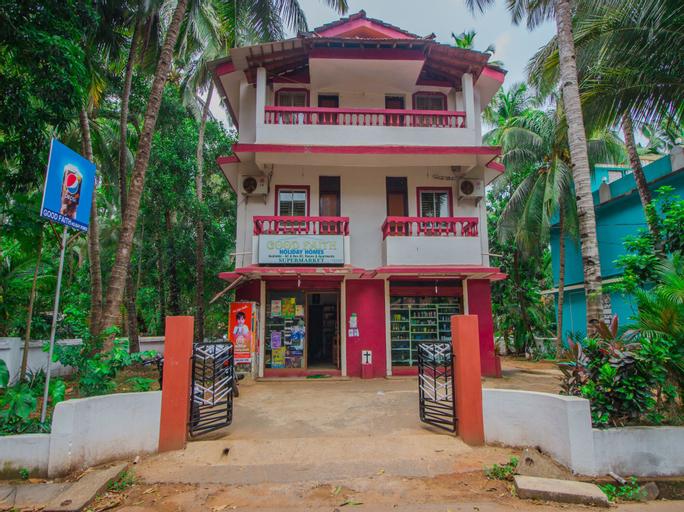 OYO 15004 Home Studio Majorda Beach, South Goa
