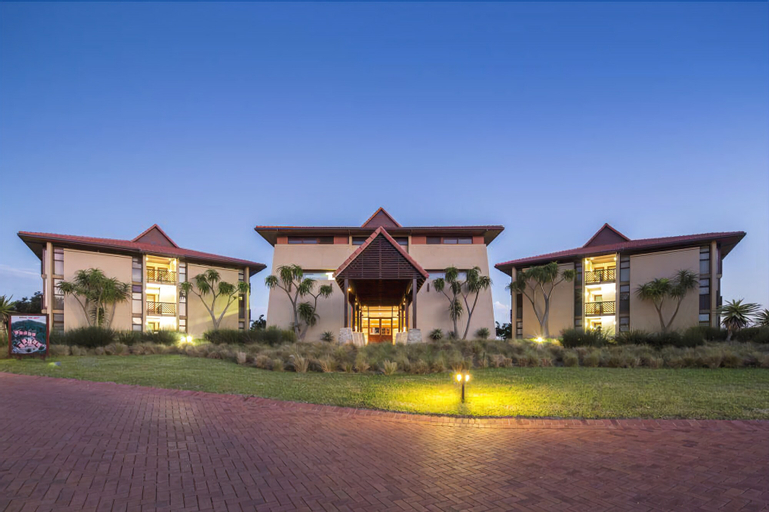 Ocean Reef Hotel, iLembe