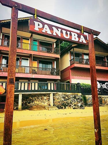 Panuba Inn Resort, Mersing