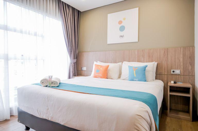 Sans Hotel Puri Indah Jakarta, Jakarta Barat