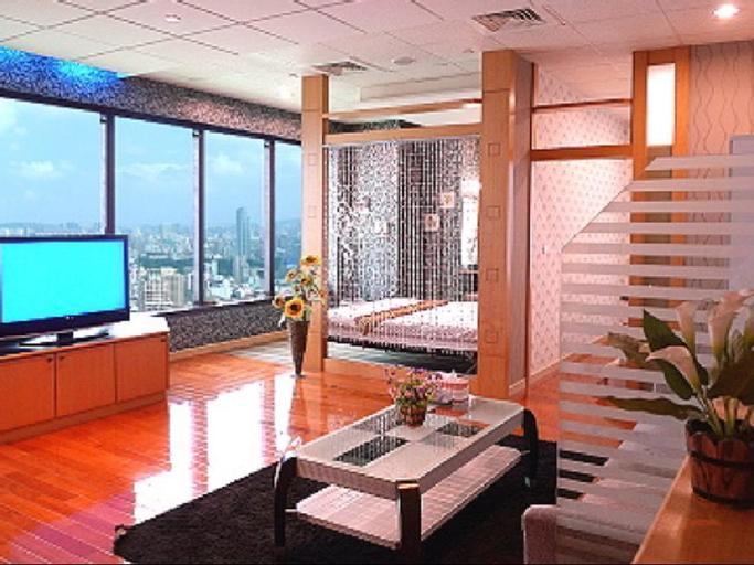 85 Bright Service Apartment, Lasho