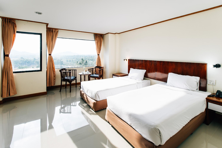 Sinkiat Thani Hotel, Muang Satun