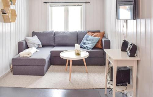 Two-Bedroom Holiday Home in Larvik, Larvik
