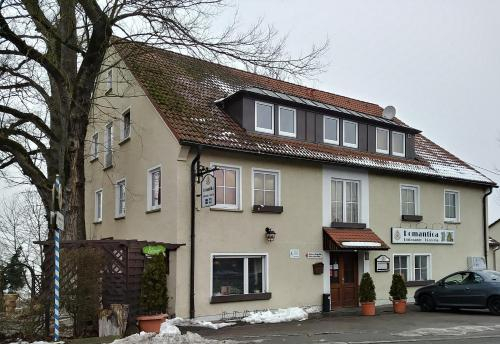 pension sonne, Ulm