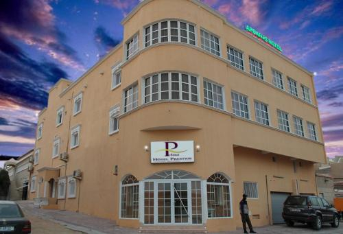 Hotel Prestige, Nouadhibou