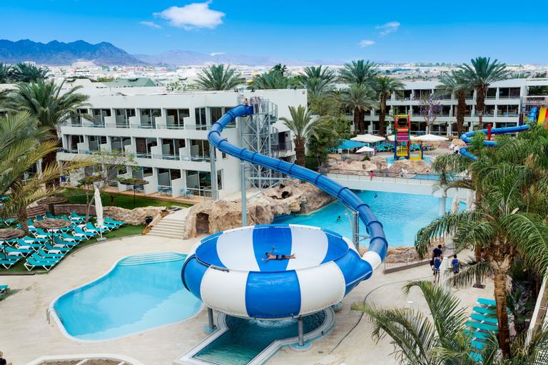 Leonardo Club Hotel Eilat - All Inclusive,