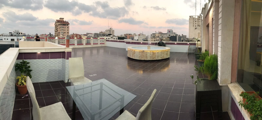 Al-lulu Center Apartments Gaza, Gaza