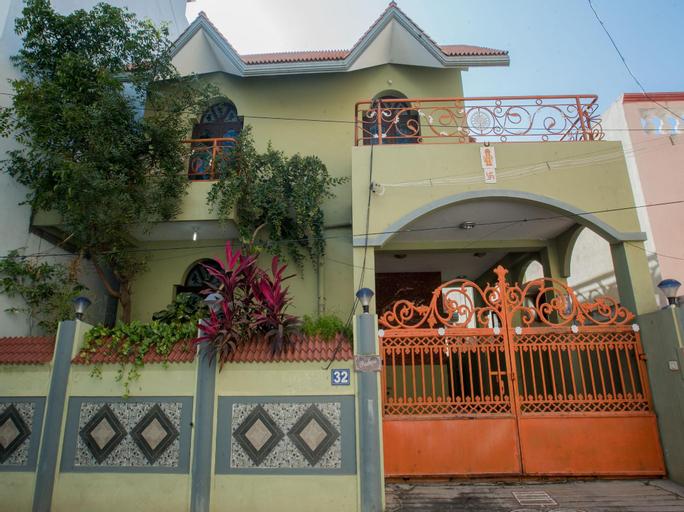 OYO 12176 Home Spacious 3BHK Near ECR, Viluppuram