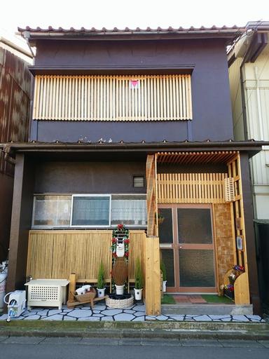 Lounge Taki, Fukui