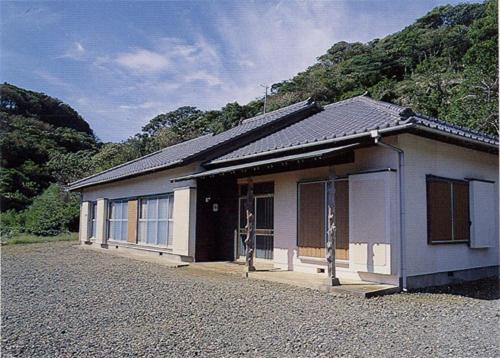 Minshuku Isaburo, Shimoda