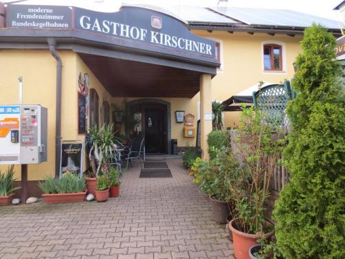 Gasthof Pension Kirschner, Dingolfing-Landau