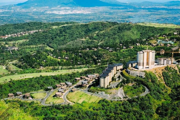 Lawiswis Kawayan Garden Resort & Spa, Tagaytay City
