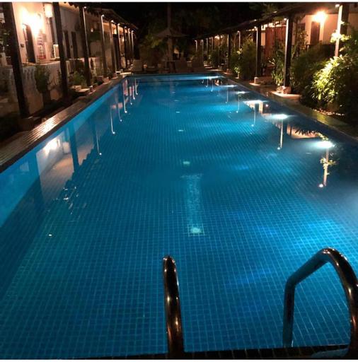 Tropical Resort Langkawi, Langkawi