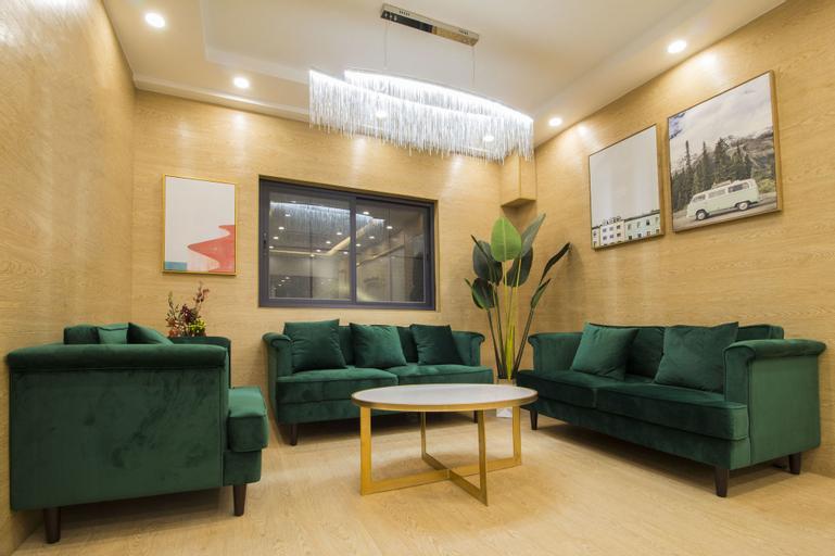 Shun Yang Hotel, Shenzhen