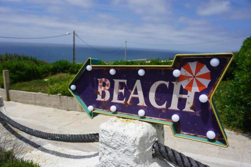 Peralta Beach Relax, Lourinhã