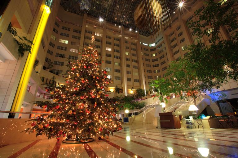 Hilton Prague Hotel, Praha 7