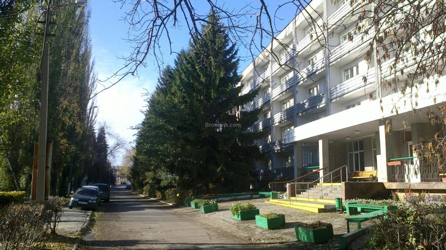CITY HOTEL LIPETSK, Lipetsk