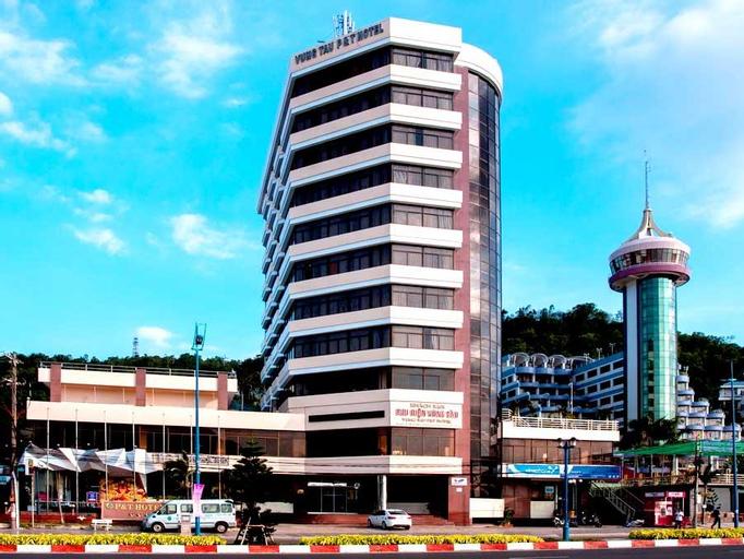 Vung Tau P&T Hotel, Vũng Tàu