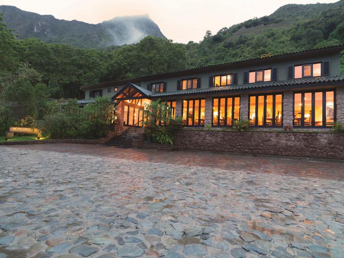 Belmond Sanctuary Lodge, Urubamba