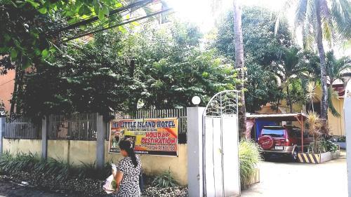 Garces Budget Apartelle - Maribago, Lapu-Lapu City