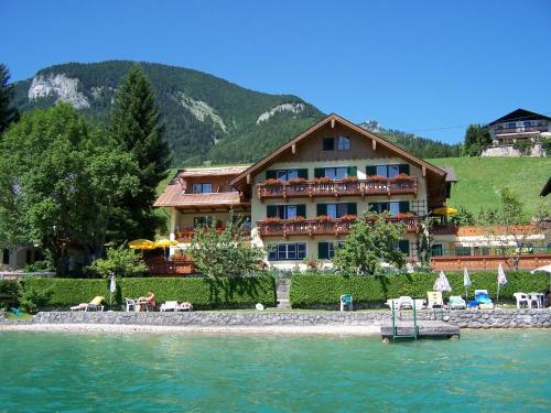 Hotel Garni Buchinger, Salzburg Umgebung