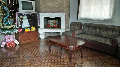 HOLIDAY 2 STOREY FAMILY VACATION HOUSE, Baguio City