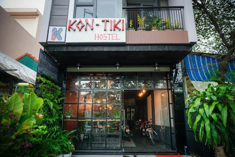Kon-Tiki DaNang Hostel, Sơn Trà