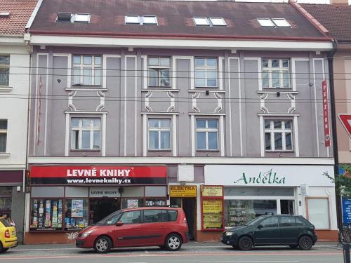 Penzion MAR, Hradec Králové