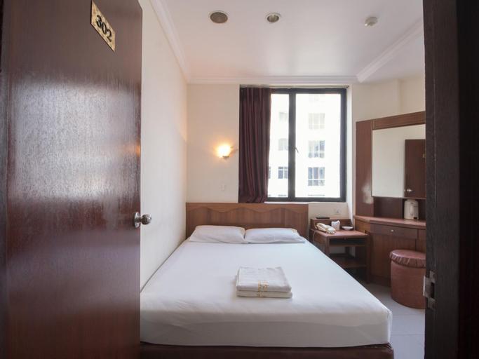 Golden Star Hotel, Geylang