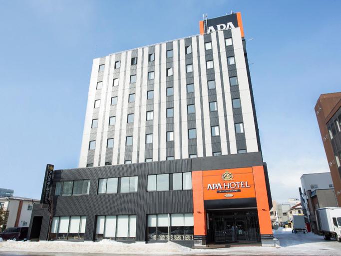 APA Hotel Hakodate Ekimae, Hakodate