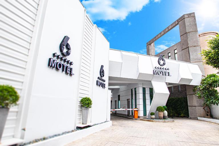 Broadway Motel - Zhongli, Taoyuan