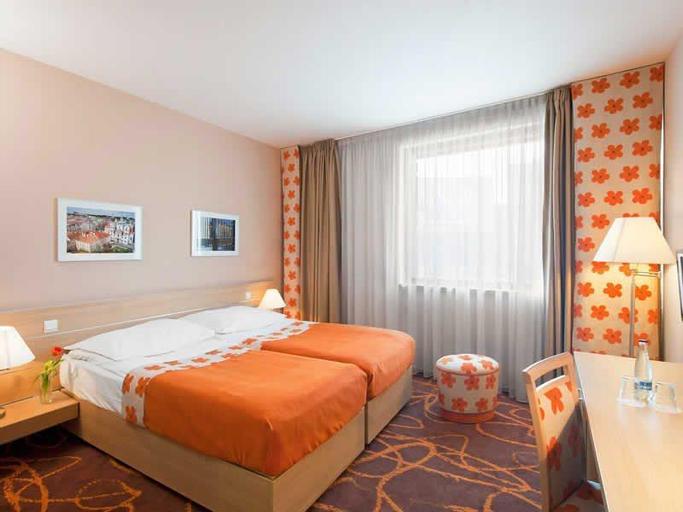 Iris Hotel Eden ( ex Iris Congress Hotel), Praha 10