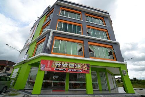 GBU Hotel, Sibu
