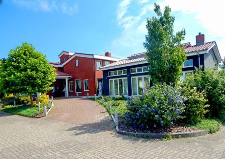 Hotel Eleganz, Vorpommern-Greifswald