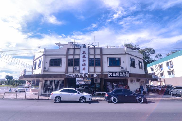 Theatre Inn, Sri Aman