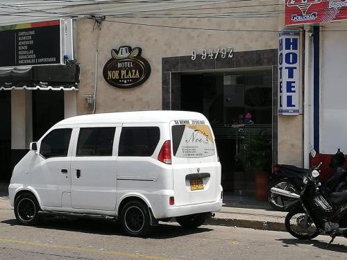 Hotel Noe Plaza, Valledupar
