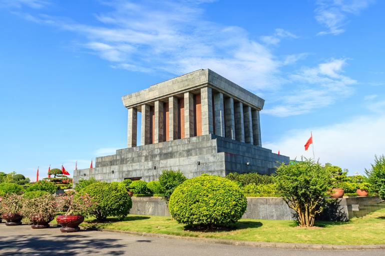 Maison de Tien, Ba Đình