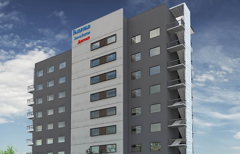 Fairfield Inn & Suites Aguascalientes, Aguascalientes