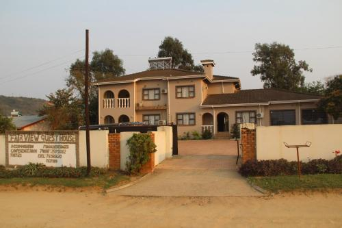 Fairview Guesthouse, Manzini North